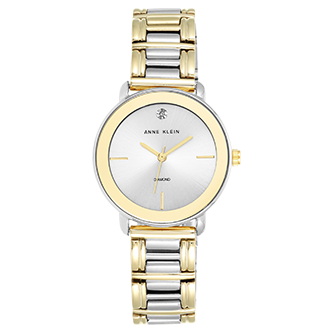 Anne Klein Watches - Taras Design Montreal
