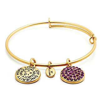 Chrysalis Good Fortune Bangle - Taras Design Montreal