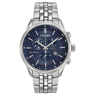Citizen SAPPHIRE COLLECTION - Taras Design Montreal