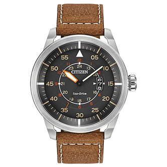 Citizen AVION - Taras Design Montreal
