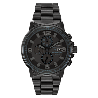 Citizen NIGHTHAWK - Taras Design Montreal