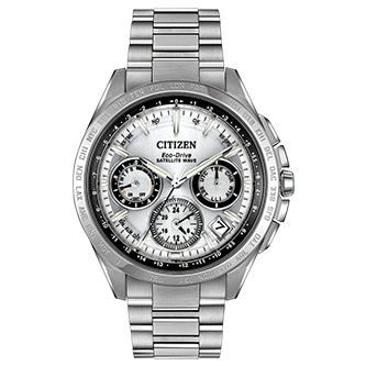 Citizen SATELLITE WAVE F900 - Taras Design Montreal