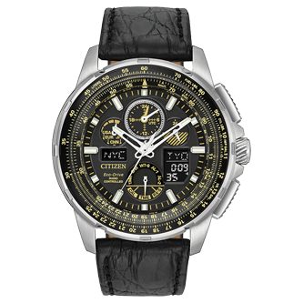 Citizen SKYHAWK A-T LIMITED EDITION - Taras Design Montreal