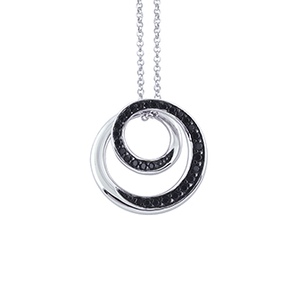Di Donna Pendants & Necklace - Taras Design Montreal